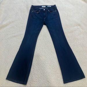 Jessica Simpson Jeans - Jessica Simpson Uptown Slim Flare Jeans